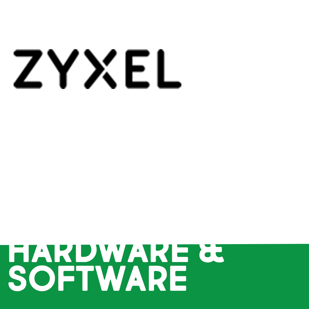 Zyxel Networking Solutions