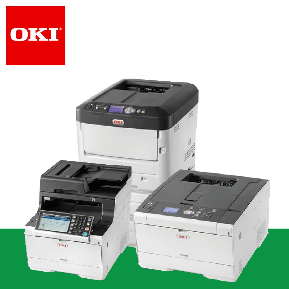 OKI Data Printers