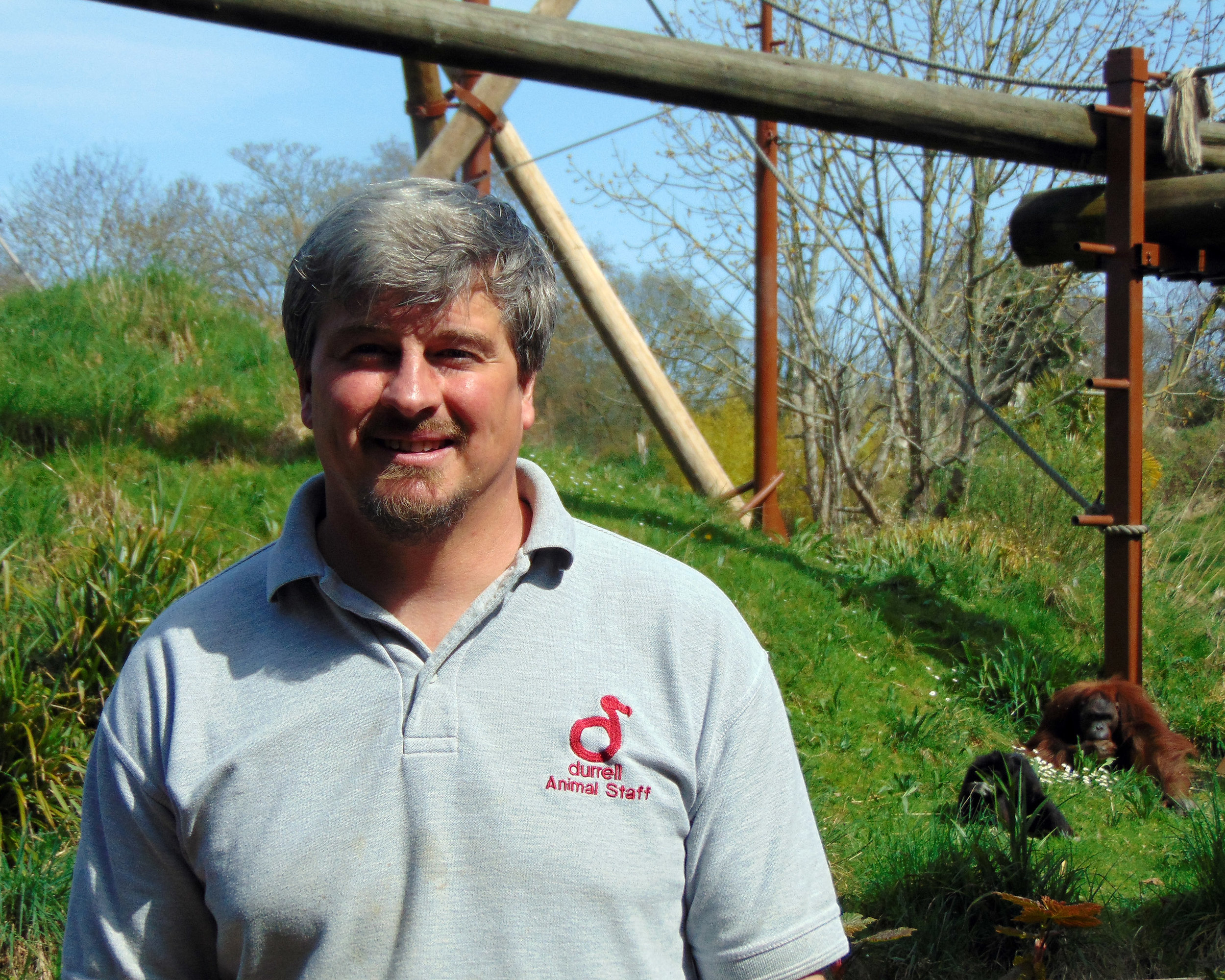 Jersey Zoo staff Gordon Hunt.jpg