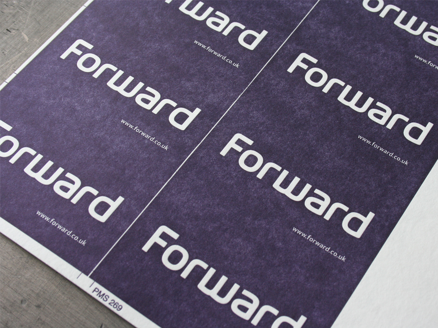0001_Forward_letterpress_business_card_flood_purple_ink.jpg