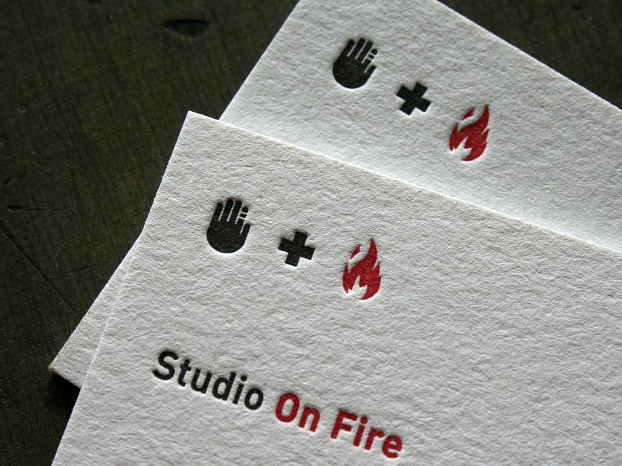 0002_studio_on_fire_letterpress_logo_close_up.jpg