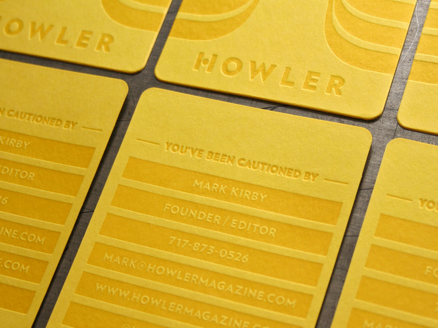 Howler_Business_Card_SOF_Letterpress_0007_yellow_detail.jpg