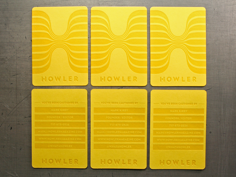 Howler_Business_Card_SOF_Letterpress_0001_yellow_spread.jpg