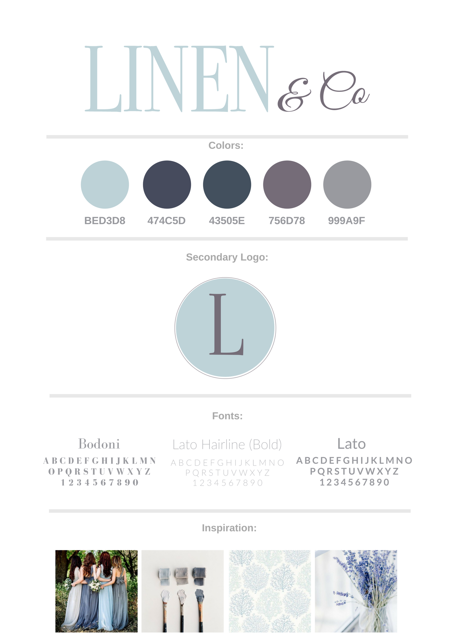 Brand Quickies Collection | Brand Board- Linen and Co.png