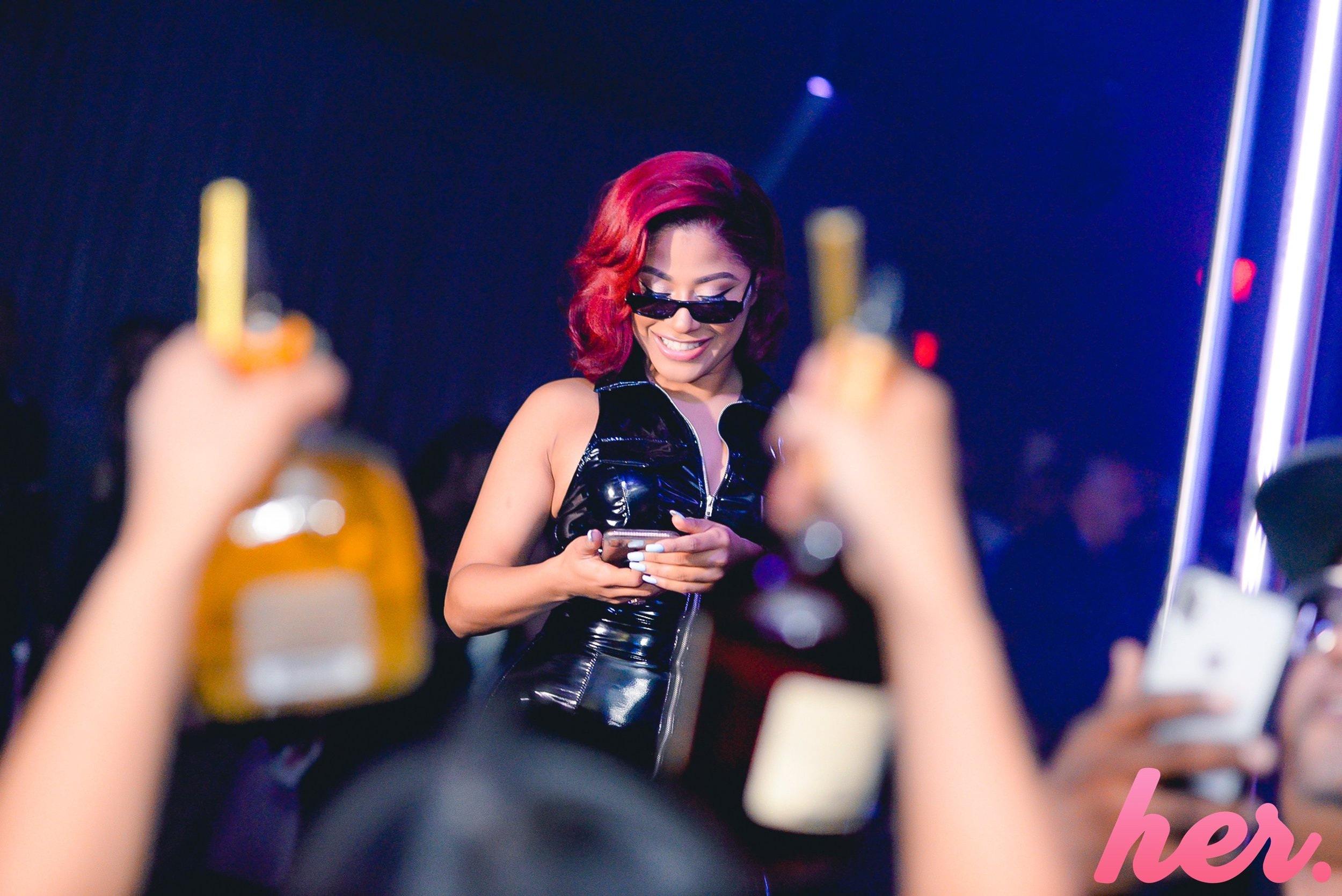 SATURDAY July 20 2019FEATURING HENNESSY CAROLINA -