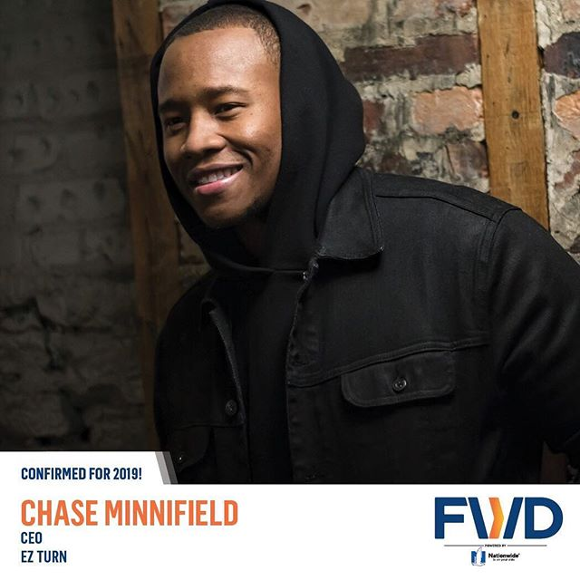 Don't knock the hustle. Monetize it. Excited to announce I'll be speaking at FWD - @blackenterprise's newest event for creators, founders, innovators, and entrepreneurs!  come network, hustle, and build with me in Charlotte June 19-22 at #BEintheQC Save with my code FWD19CM http://bit.ly/FWD19CM  #blackenterprise #entrepreneur #minorityentrepreneurs #ceolife #charlottenc