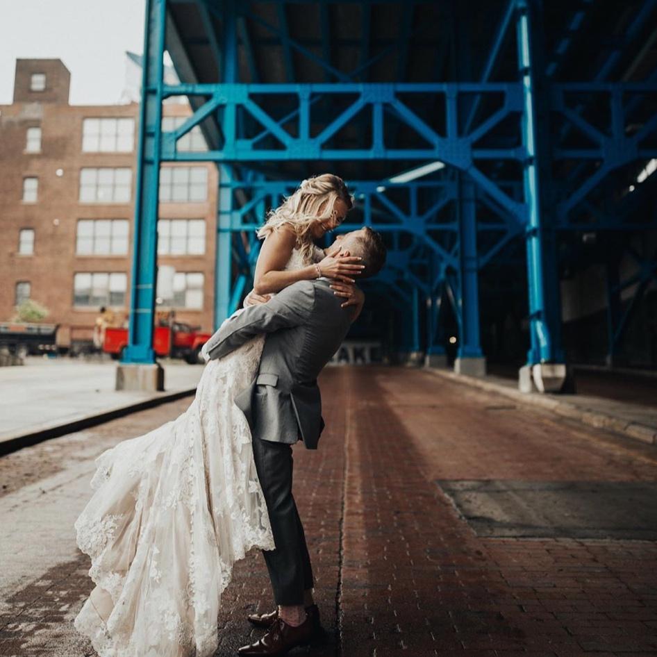 Additional Wedding Day Hours — 400/hr -