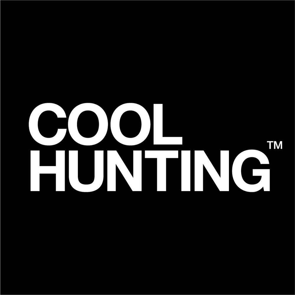 Cool Hunting, August 2019