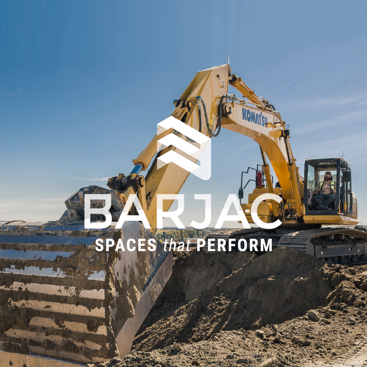 <p><strong>Barjac Construction Management</strong></p>
