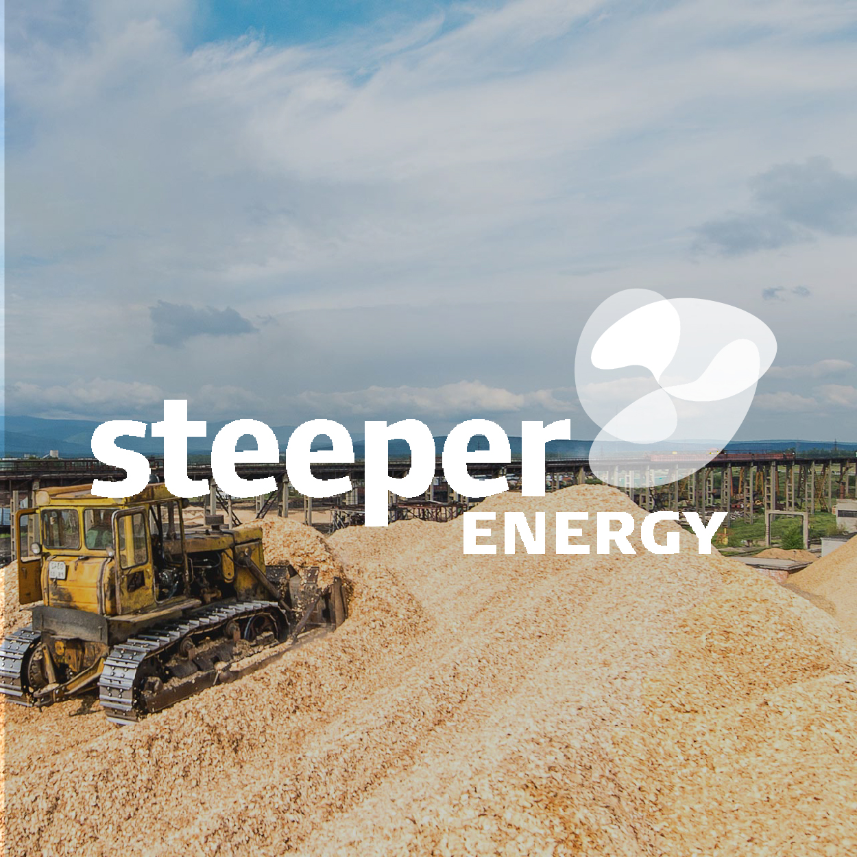<p><strong>Steeper Energy</strong></p>