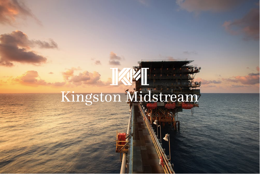 <p><strong>Kingston Midstream</strong></p>