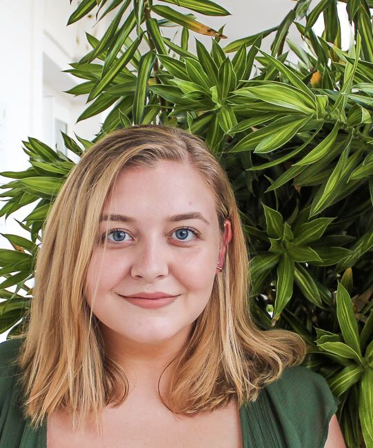 Delaney Klundt Data Analytics Intern - Delaney is studying Geotechnology at DePaul University. She is currently the Community + Research Intern at GrowIt! She loves working with the database and connecting with the community. She also enjoys working with spatial data and anything related to plants. @delaneyklundt