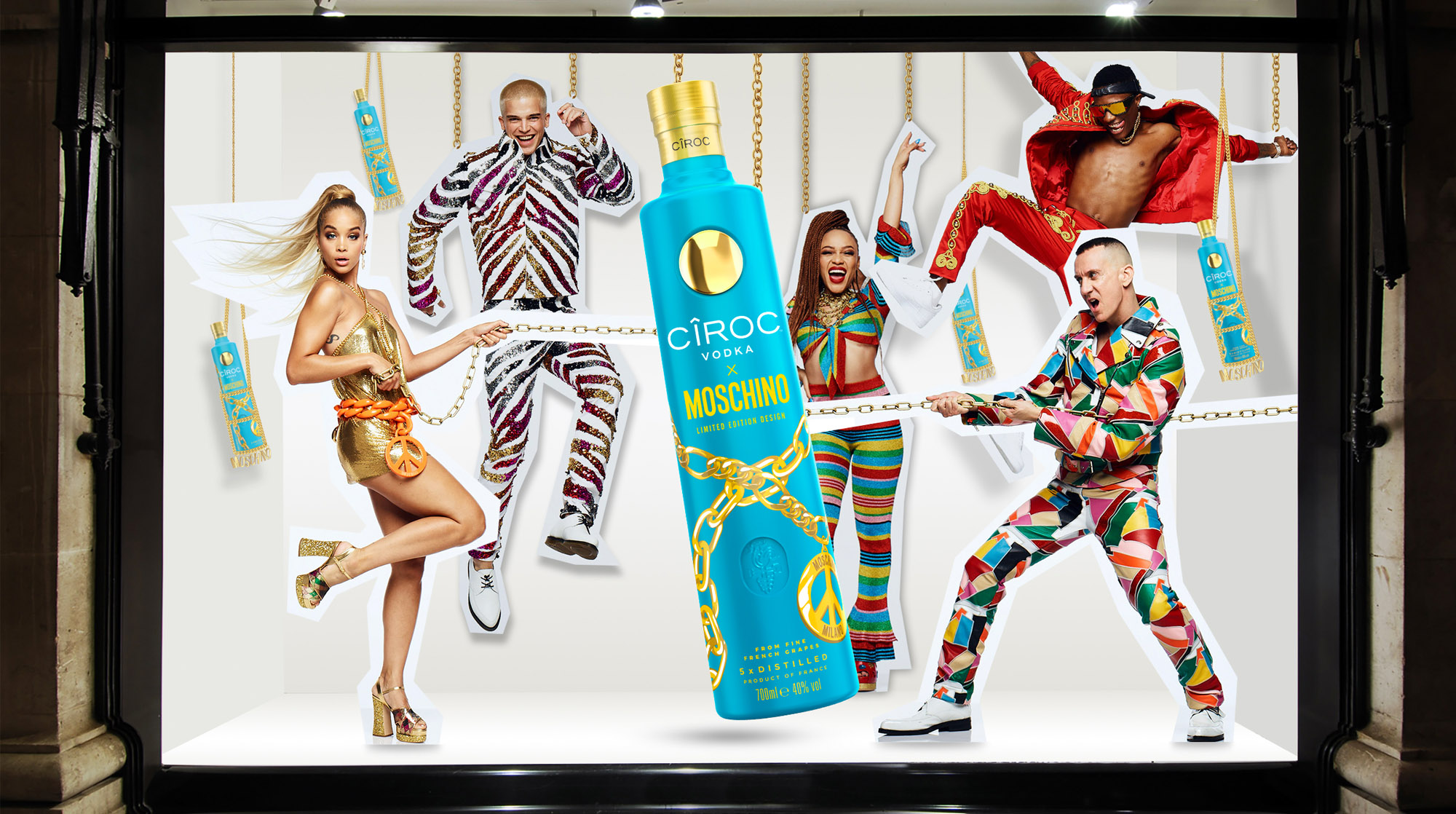 Ciroc x Moschino Store Window.jpg