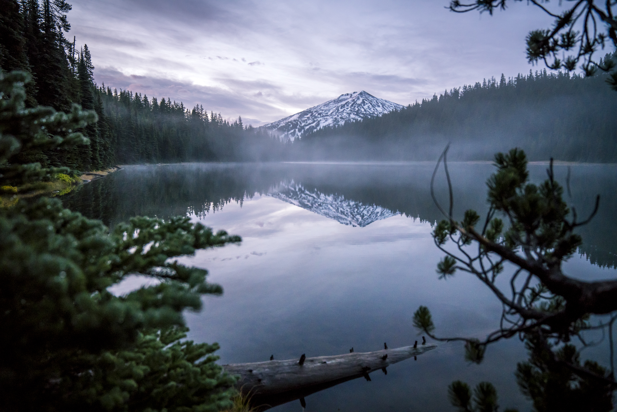 BEND, OR -