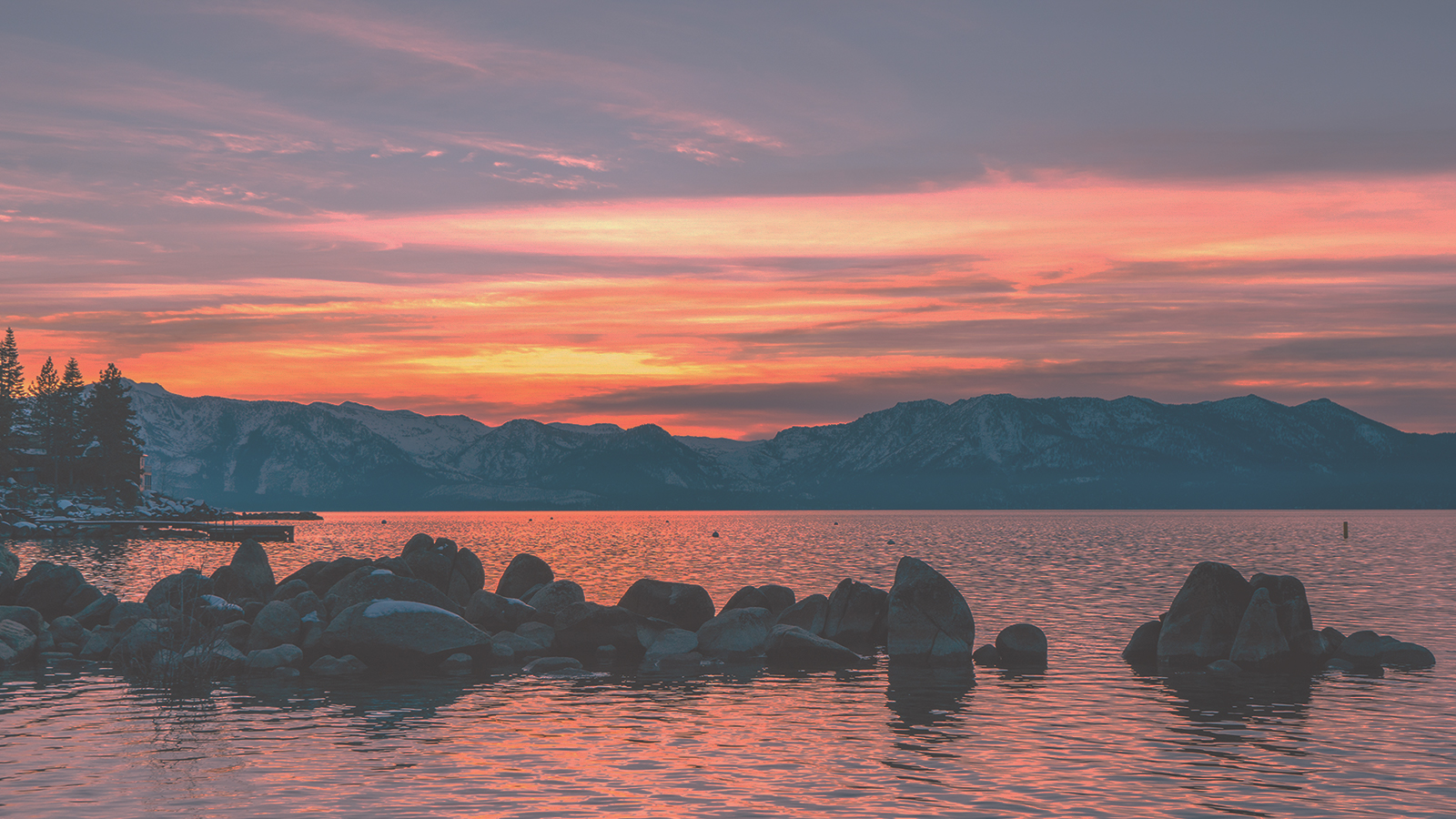DONATE TO THE TAHOE FUND - SOUTH LAKE TAHOE, CA-NV