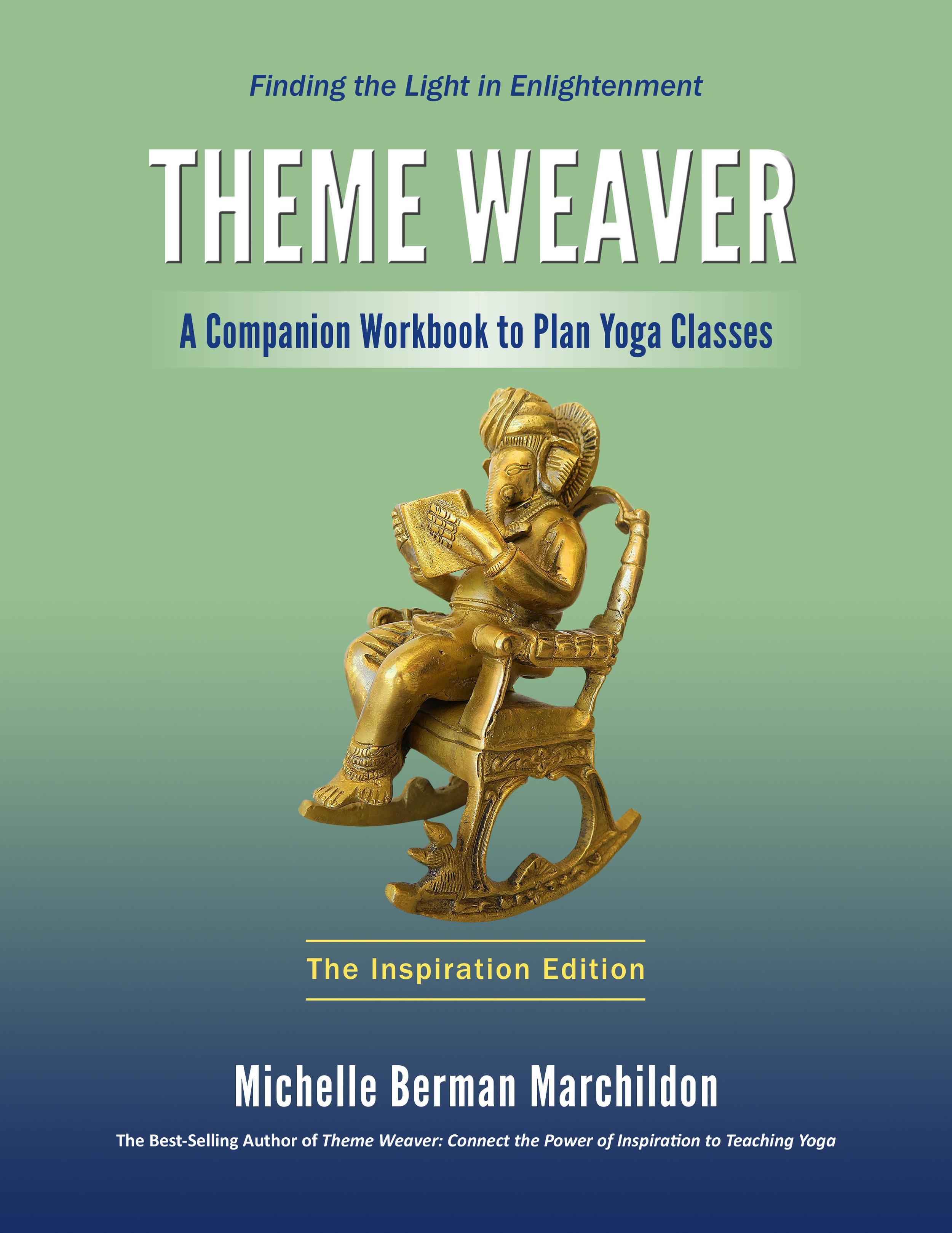 Theme Weaver Workbook