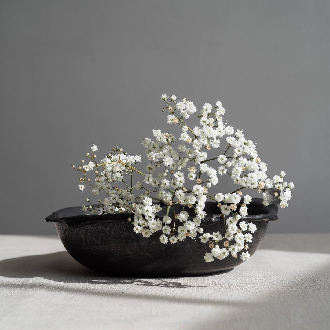 Object - Ikebana Bowl Graen Studios