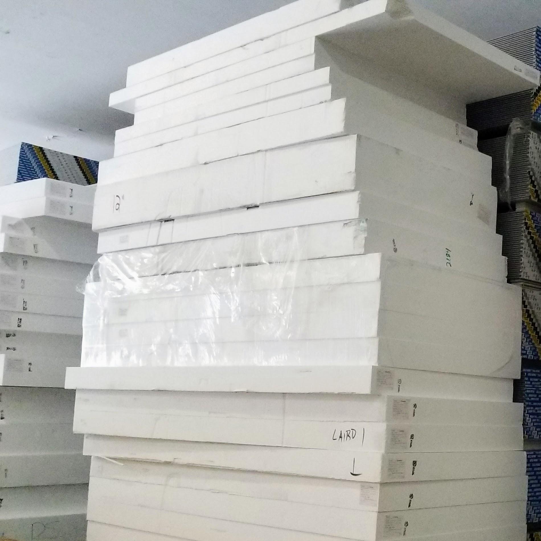 Foam Core three kinds: EPS, PIR, or NEO -