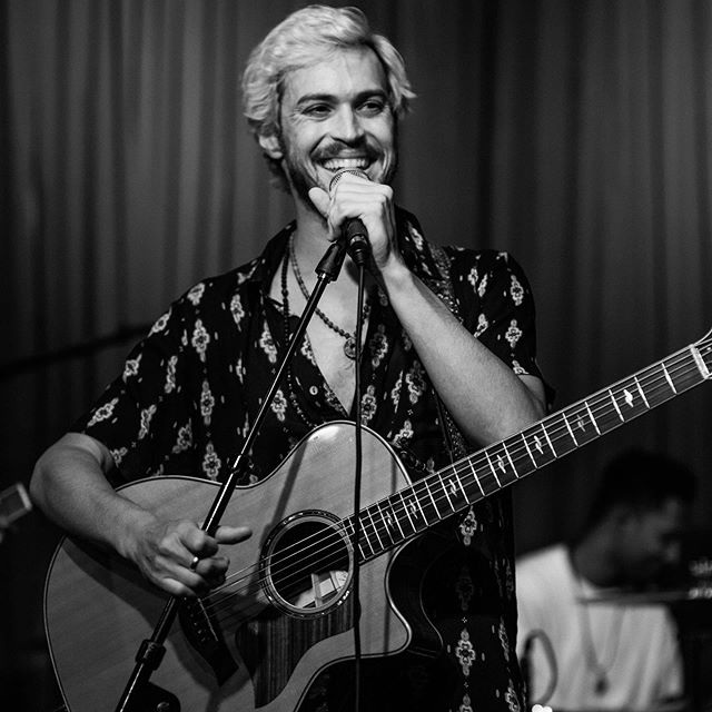 Thank you so much to everyone who came out to my EP Release Show @thehotelcafe. Special Thanks to my awesome band & everyone who made it happen. Can't wait to do it again! Stay Tuned!  #kinseytour #kinseymusic 📸 @nickgilliganphoto