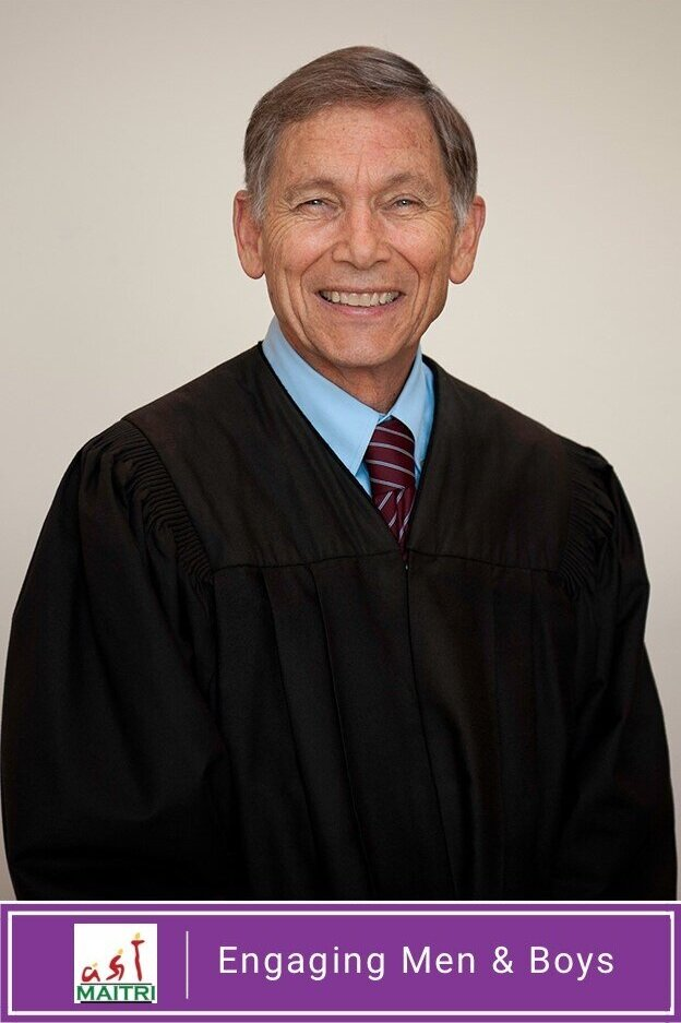 Judge Leonard Edwards