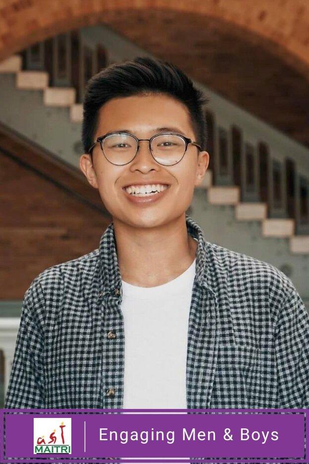 Joshua Tran