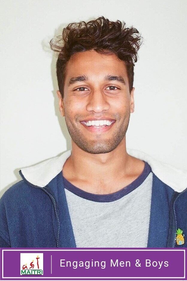 Sandeep Lankireddy