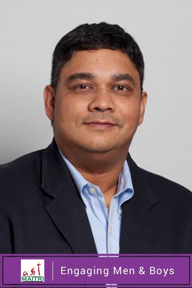 Suraj Moorthy