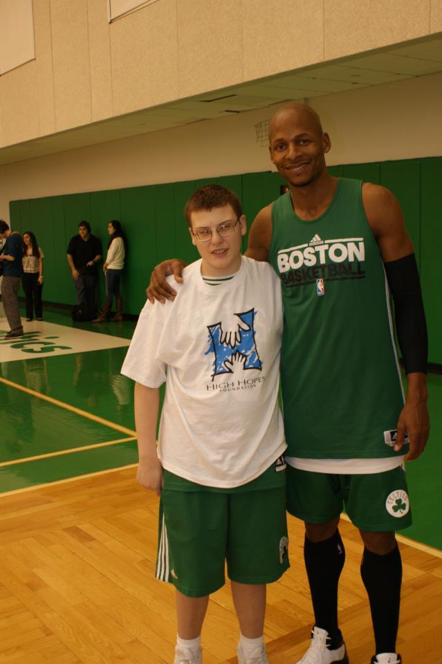 2012 - Howie - Celtics.jpg