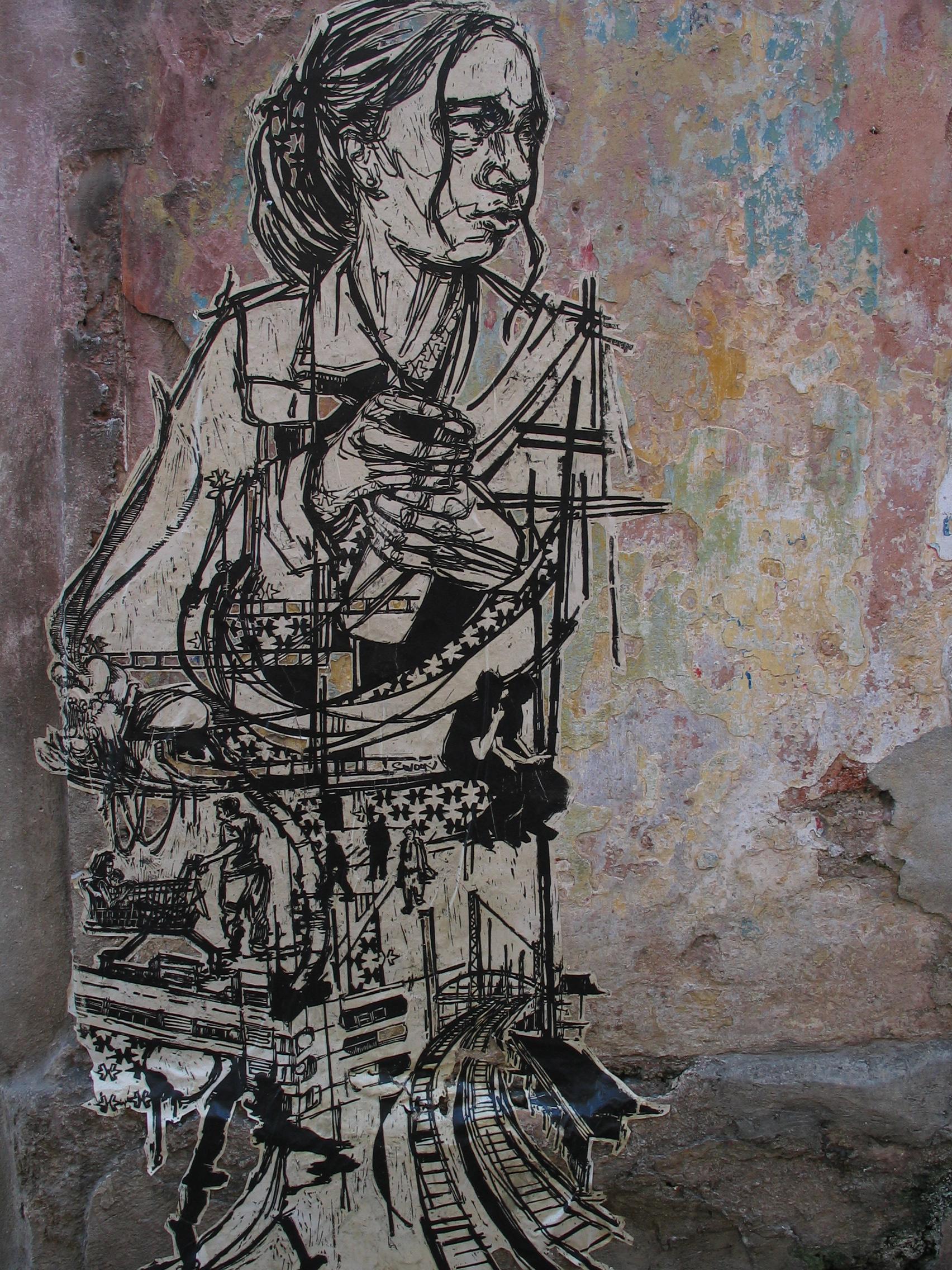 Cuba, 2003