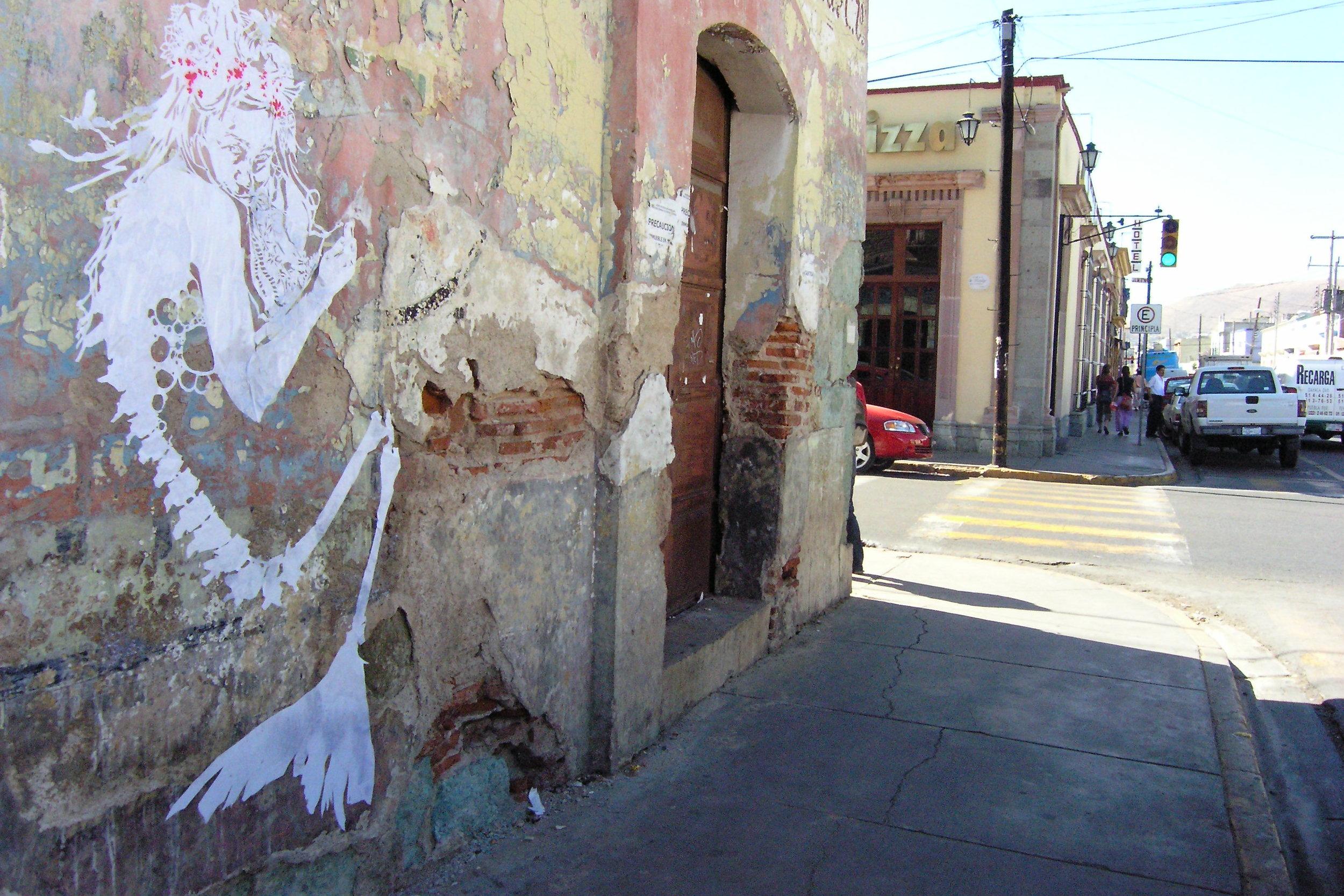 Oaxaca, Mexico, 2006