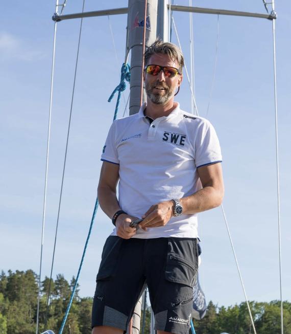 Patrik Jaldevik