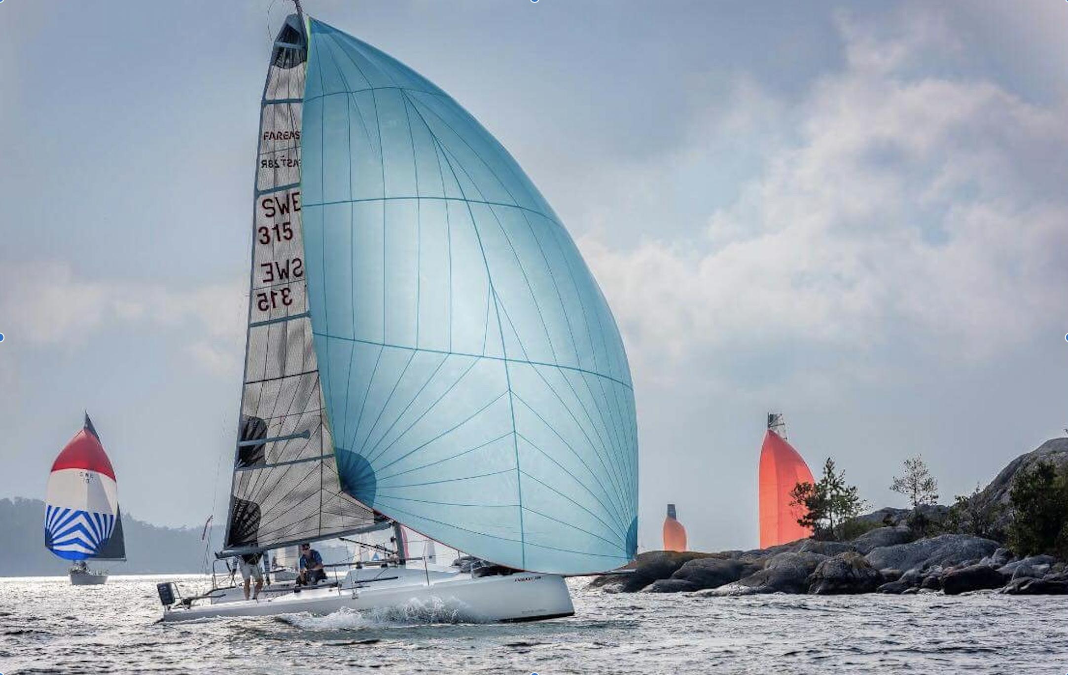 Nordic Yachts Open 2018