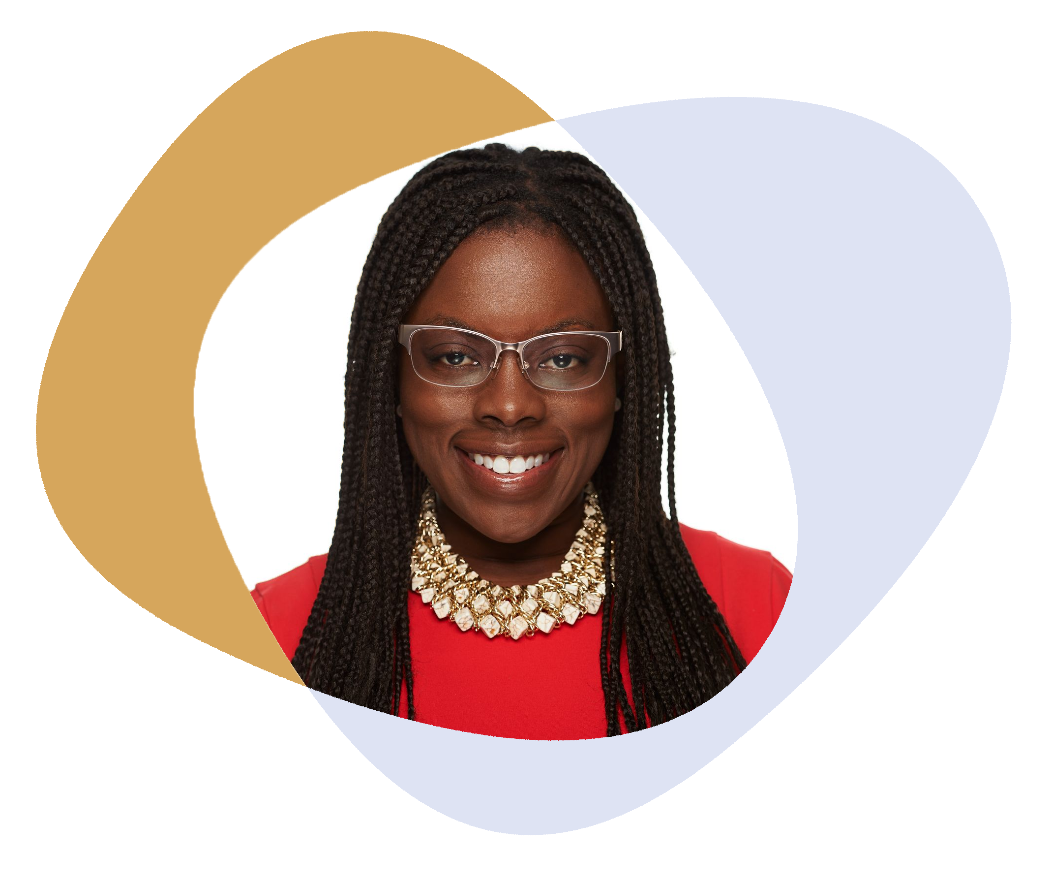 Bola Osakwe, Global Head of Inclusion & Diversity - KKR -