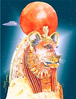 Mother Sekhmet