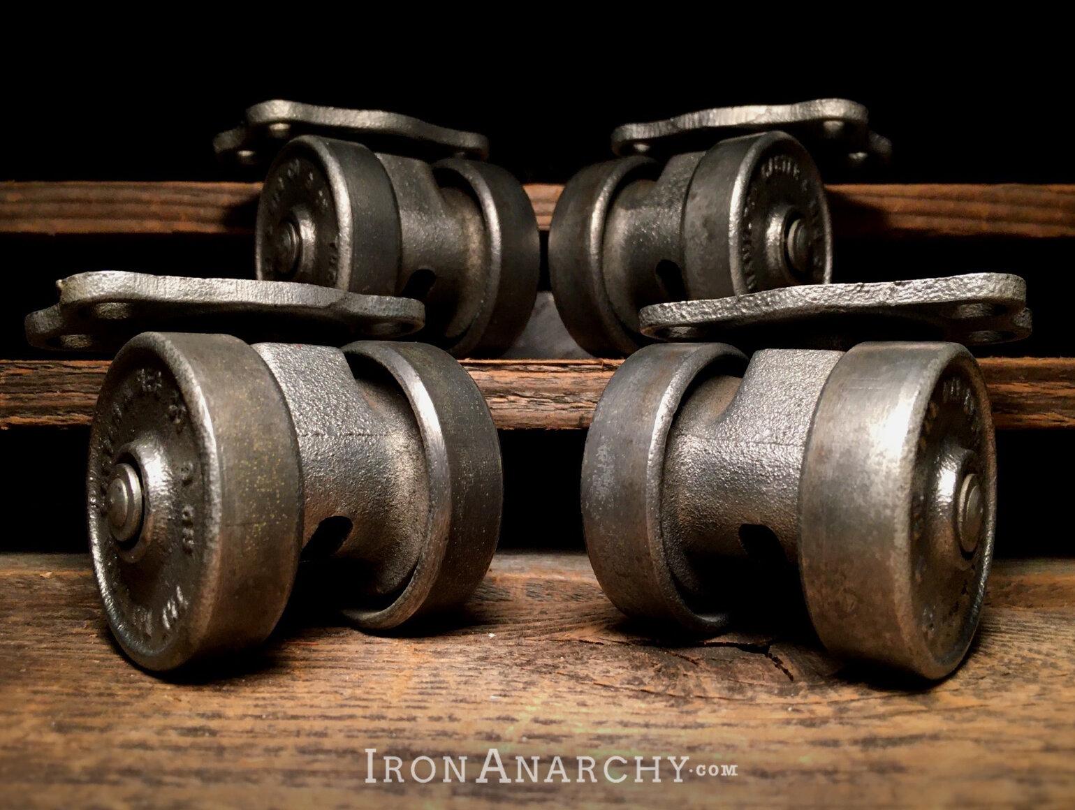 Antique Double Wheel Casters Hamilton 13a.jpg