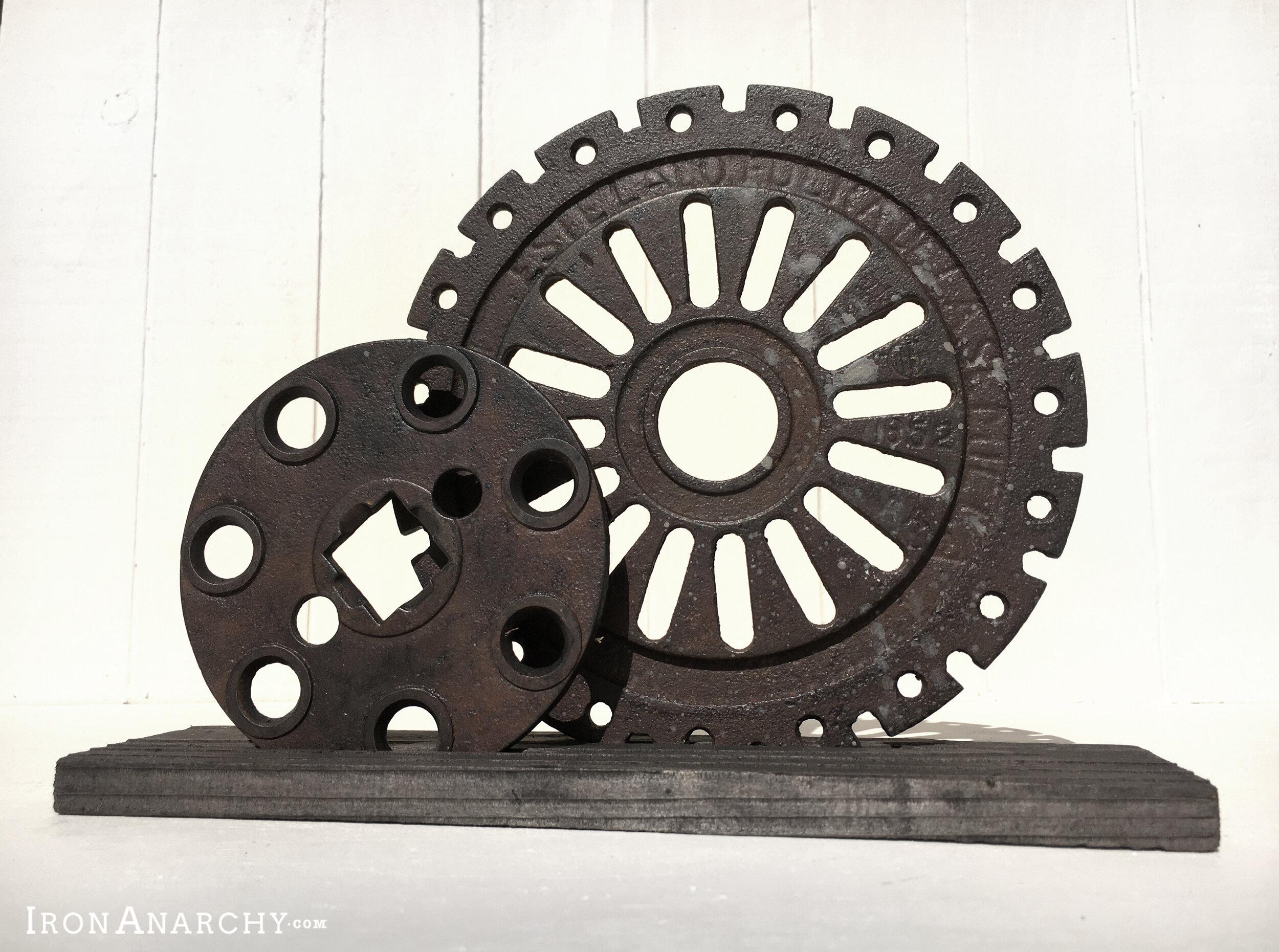 Industrial Gear Decor, Black 1a.jpg