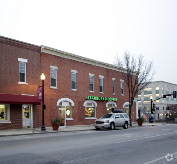 101 East Front Street