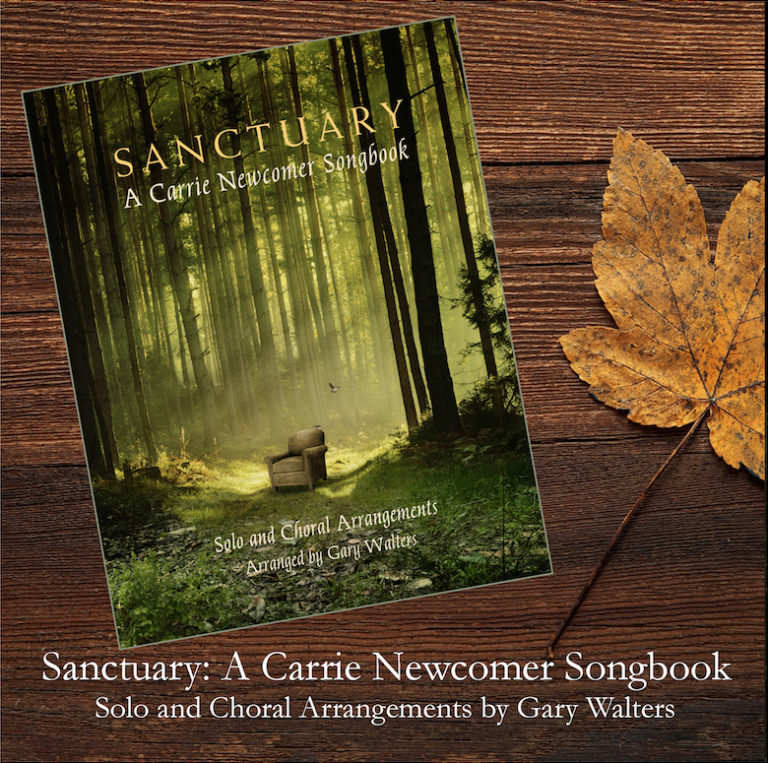 Sanctuary | A Carrie Newcomer Songbook