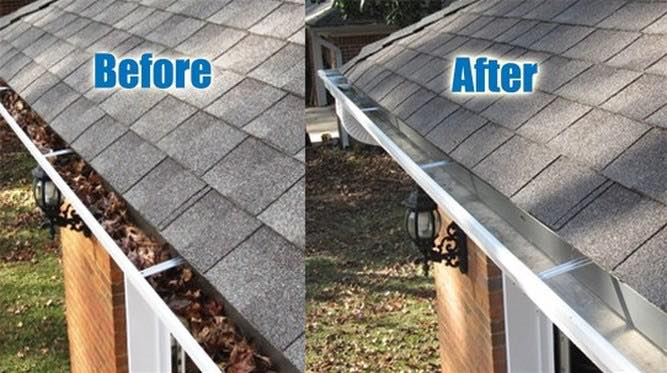 GUTTERS - Older small gutters can cause major issues when they clog with debris. We offer all gutter related services from total replacement to cleaning and maintenance.GET A QUOTE