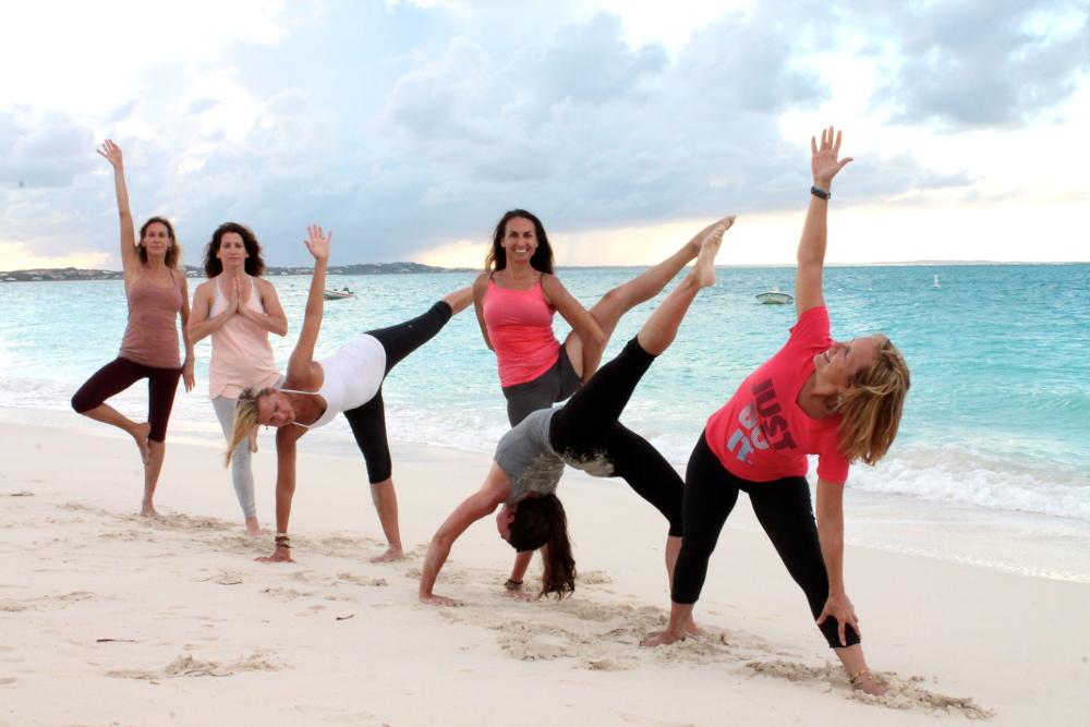 Turks & Caicos Retreat #2