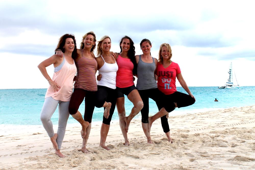 Turks and Caicos Retreat #2