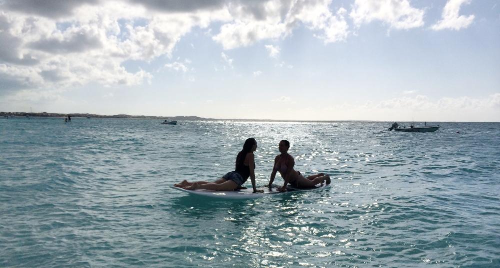 Turks and Caicos Retreat #1