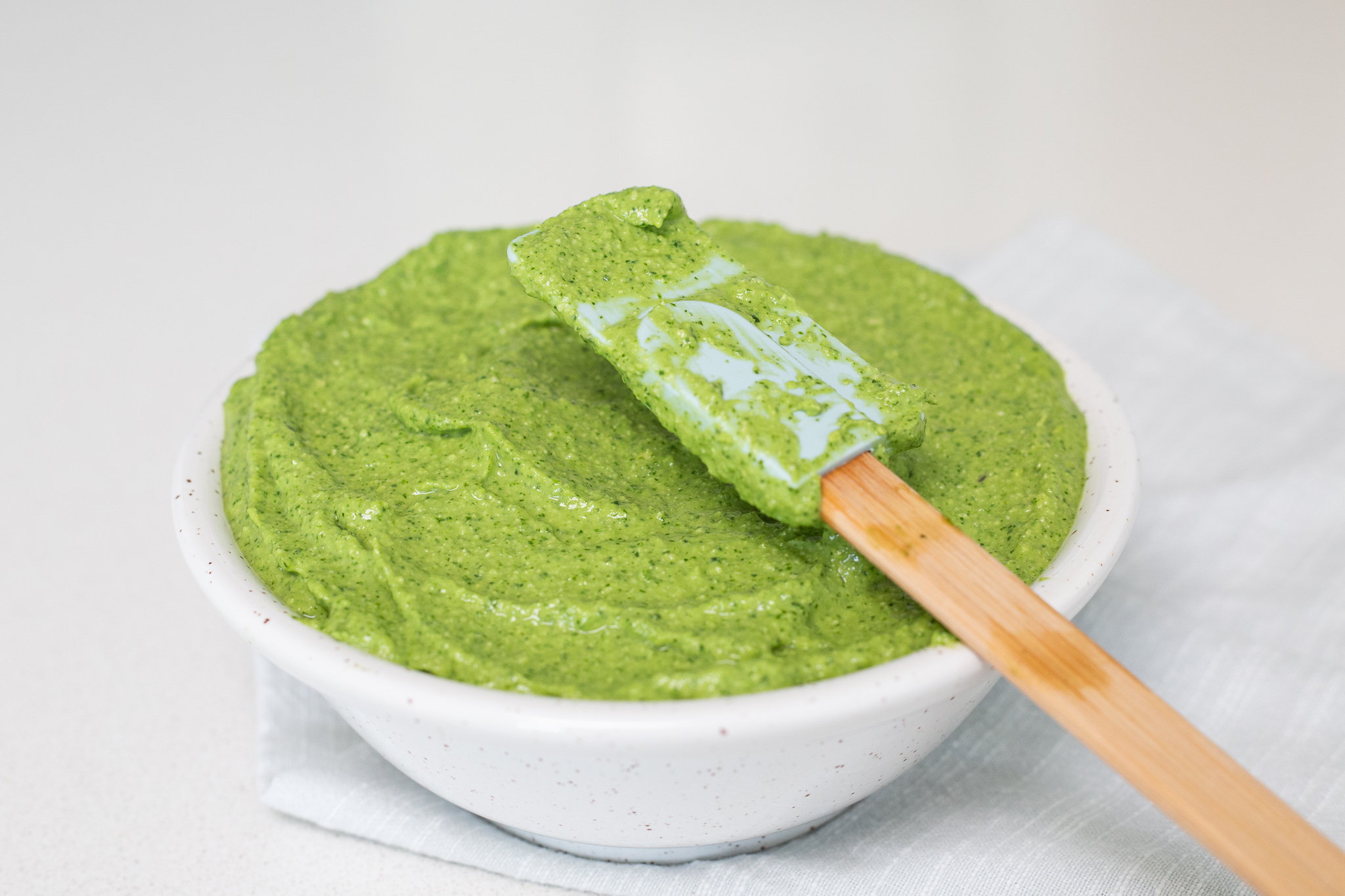 Green Goddess Dressing Sauce