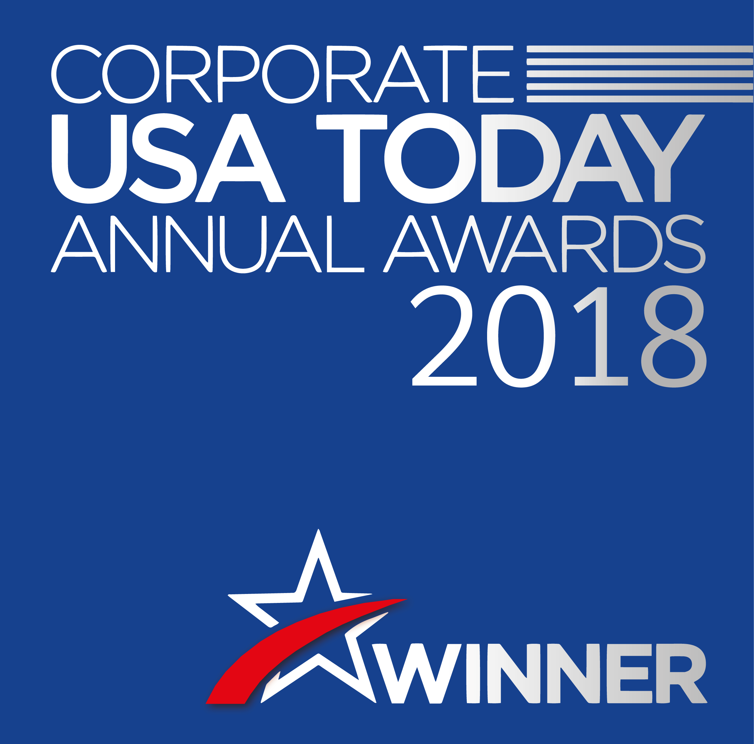 Corporate USA Today Annual Awards 2018 Awards Logo.png