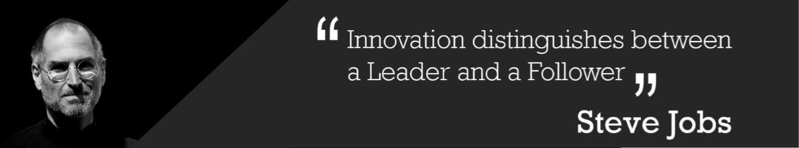 Innovation - Steve Jobs.JPG