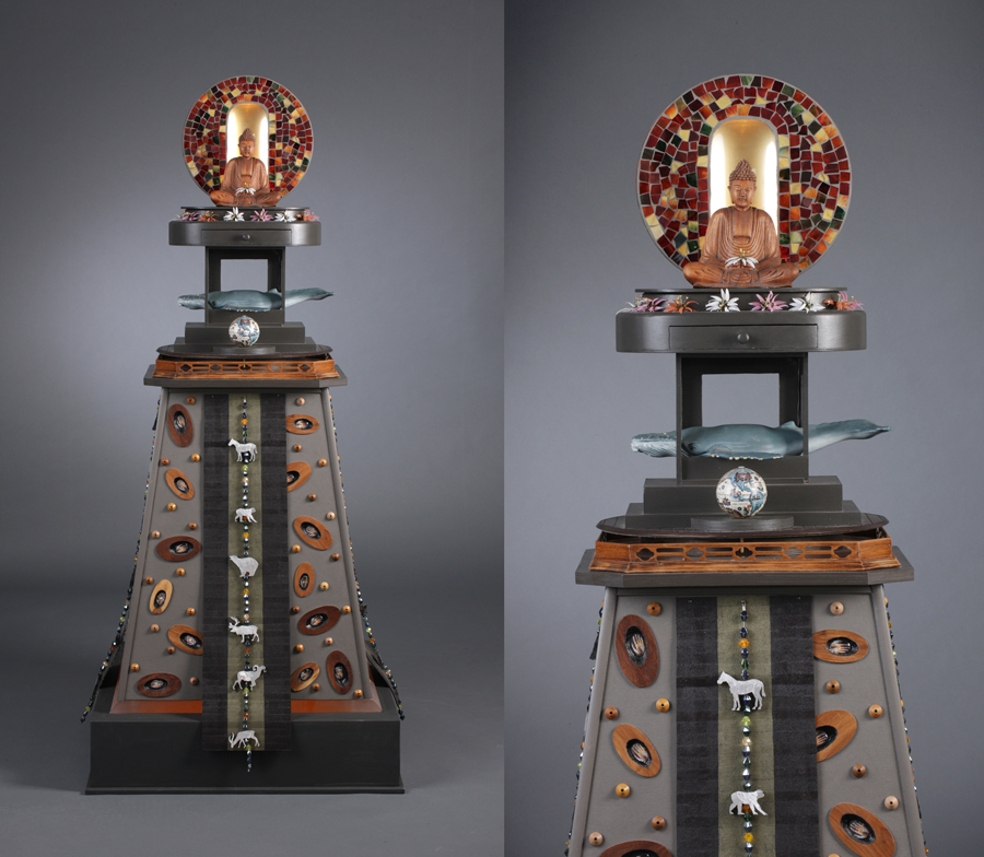 The Jewel of Tibet