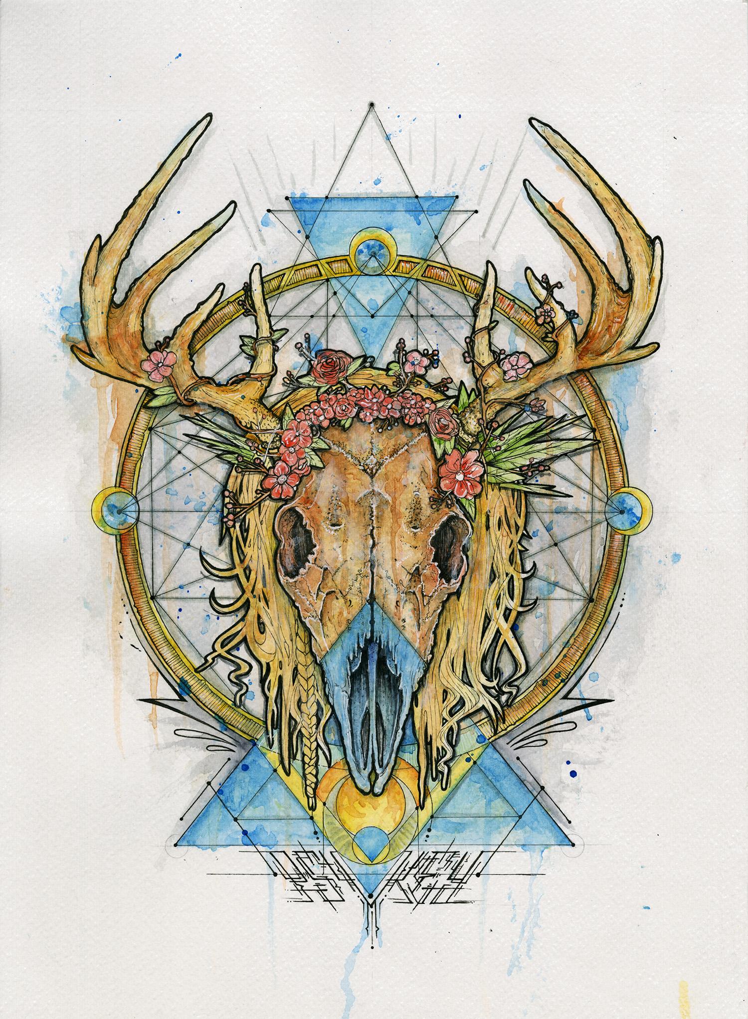 Psykey_2_DeerSkull.jpg