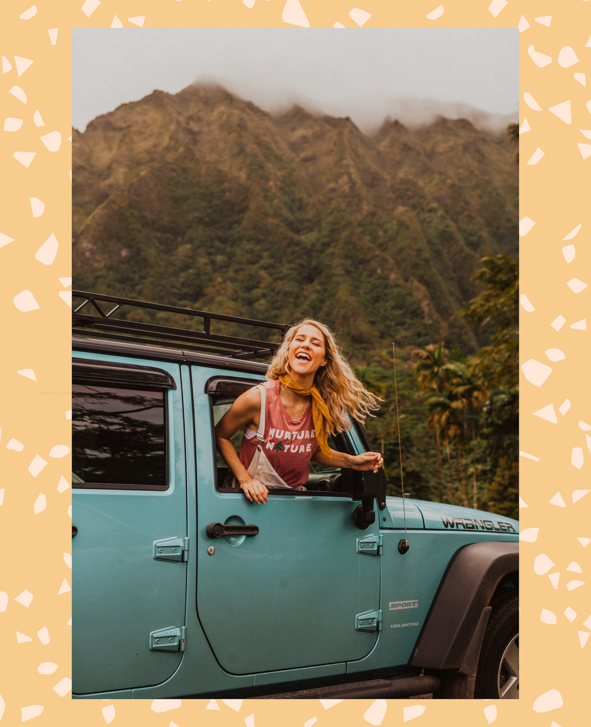 Get our Free Hawaii Travel Guide - & find out all the details of our outdoorsy trip with our family
