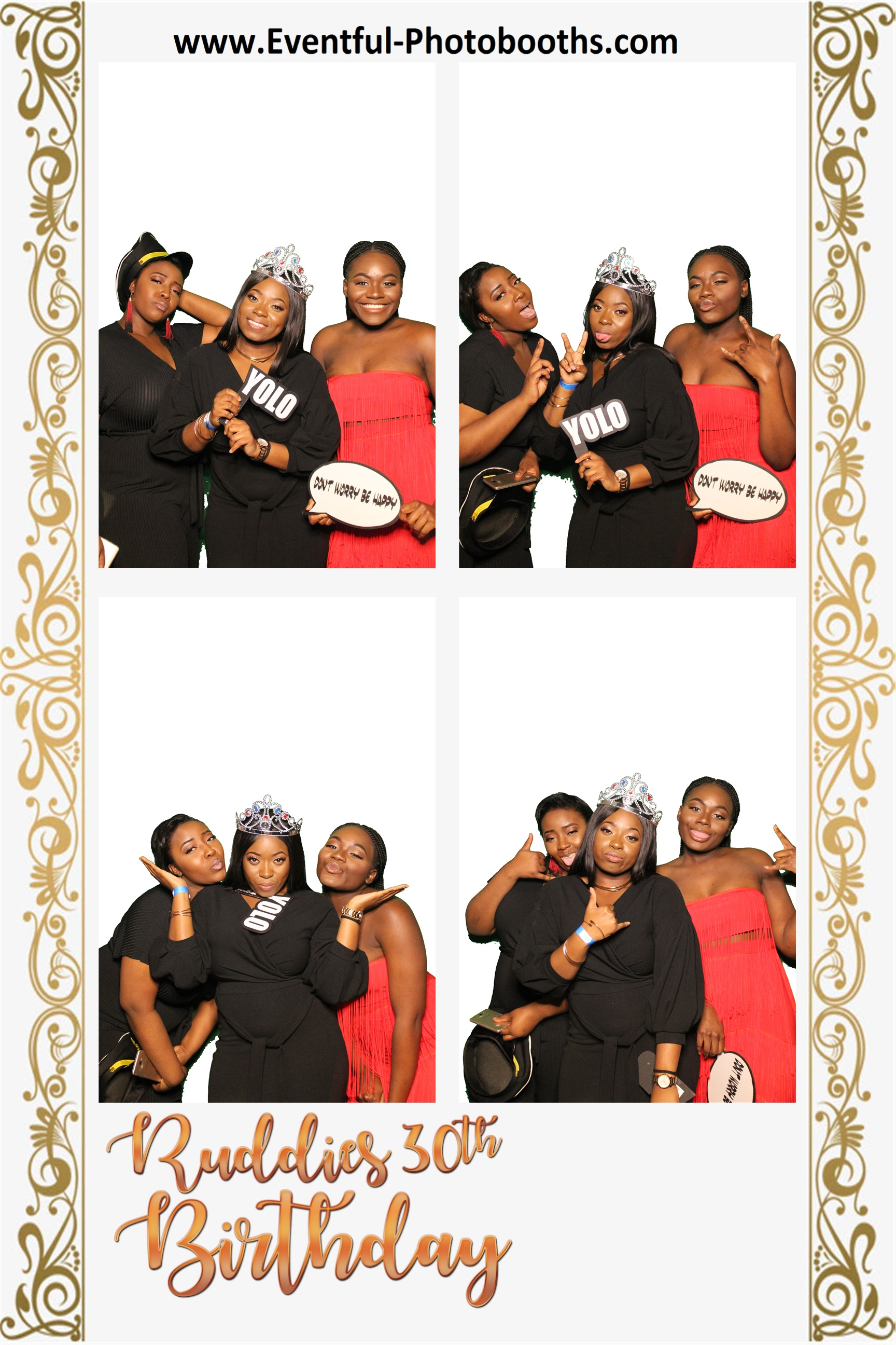 Private Celebrations - From Christenings to Bar mitzvahs to birthday parties, Eventful photobooths love celebrations big and small. We have helped make a range of celebrations eventful! Special moments and the good time feeling deserve to be captured to be relived. In a nutshell we love all types of events! Contact Eventful-photobooths to have a consultation and see how we can bring your ideas to life to creative bespoke concepts and great ideas. Let's make you event....an Eventful one!