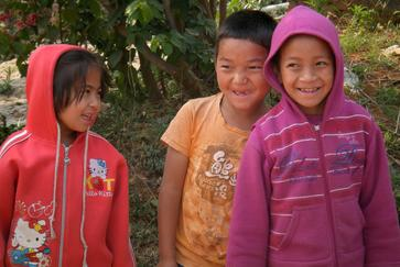 The AamaOrphanageEducation Project -